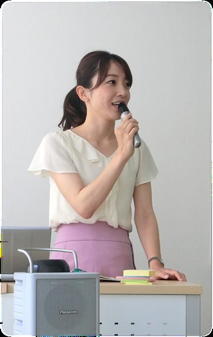 NHK静岡局 大窪キャスター特別講義|学生ブログ「社安な毎日」|関西 ...