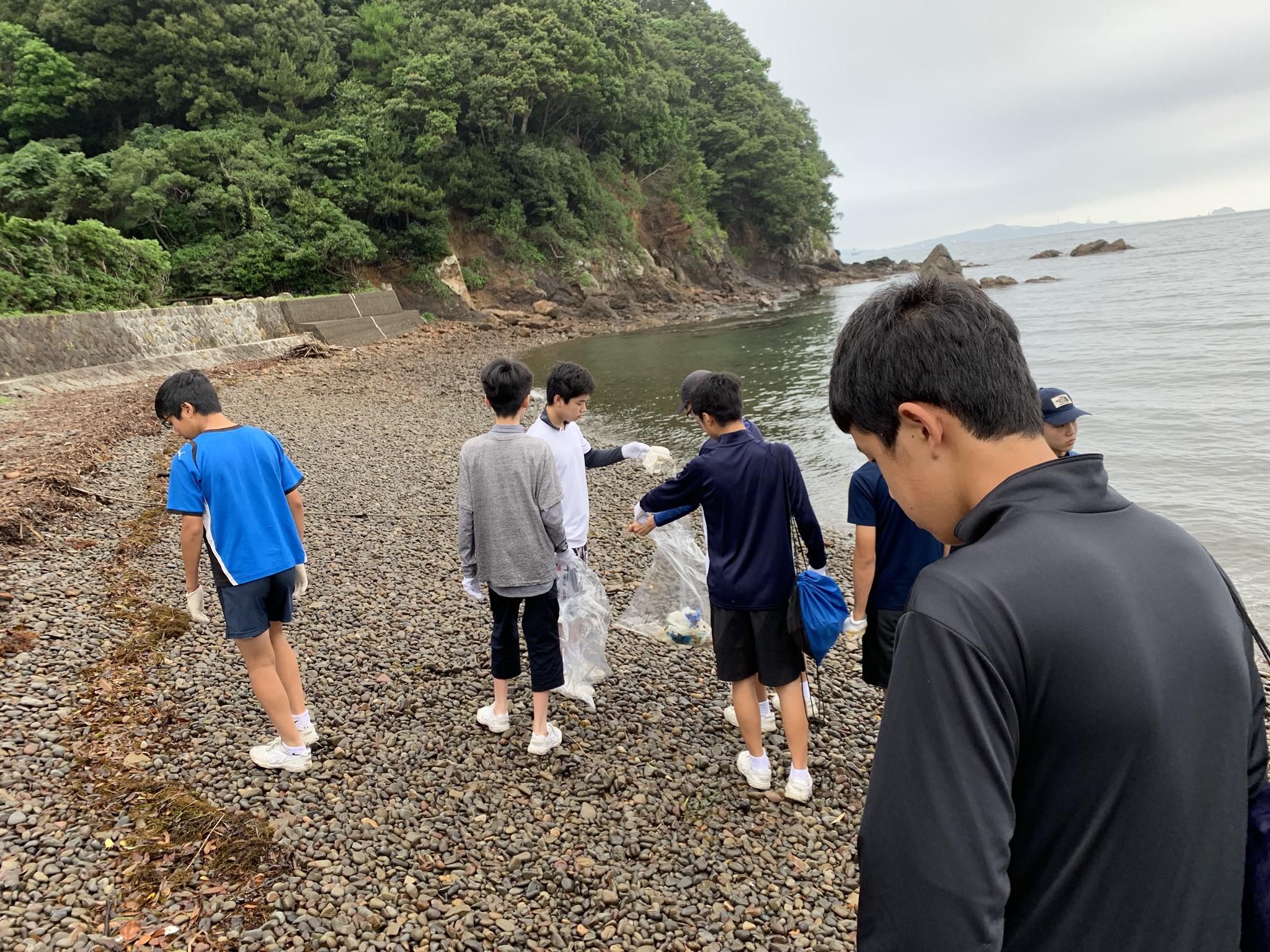 2019阿南海洋研修⑲