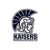 Logos for the Kaisers (Athletic Association)type2