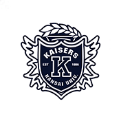 Logos for the Kaisers (Athletic Association)type3