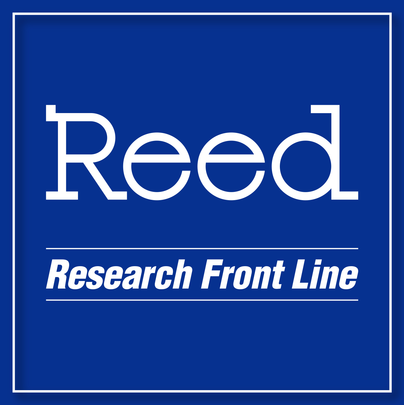 Reed Research Front Line