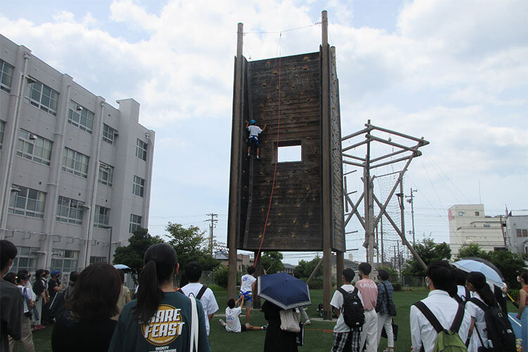 オープンキャンパス堺