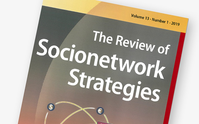 The Review of Socionetwolk Strategies